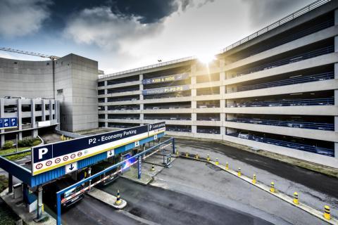 Sieć Interparking